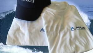 Ganadores diciembre!  Camisetas y gorras PECES