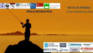 Hemos participado en el I Taller sobre pesca recreativa en el litoral Atlántico Ibérico
